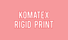 Komatex Sign 3mm