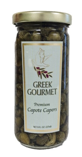 CAPOTE CAPERS