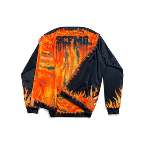 Doobie Highway to Hell Tour Jacket