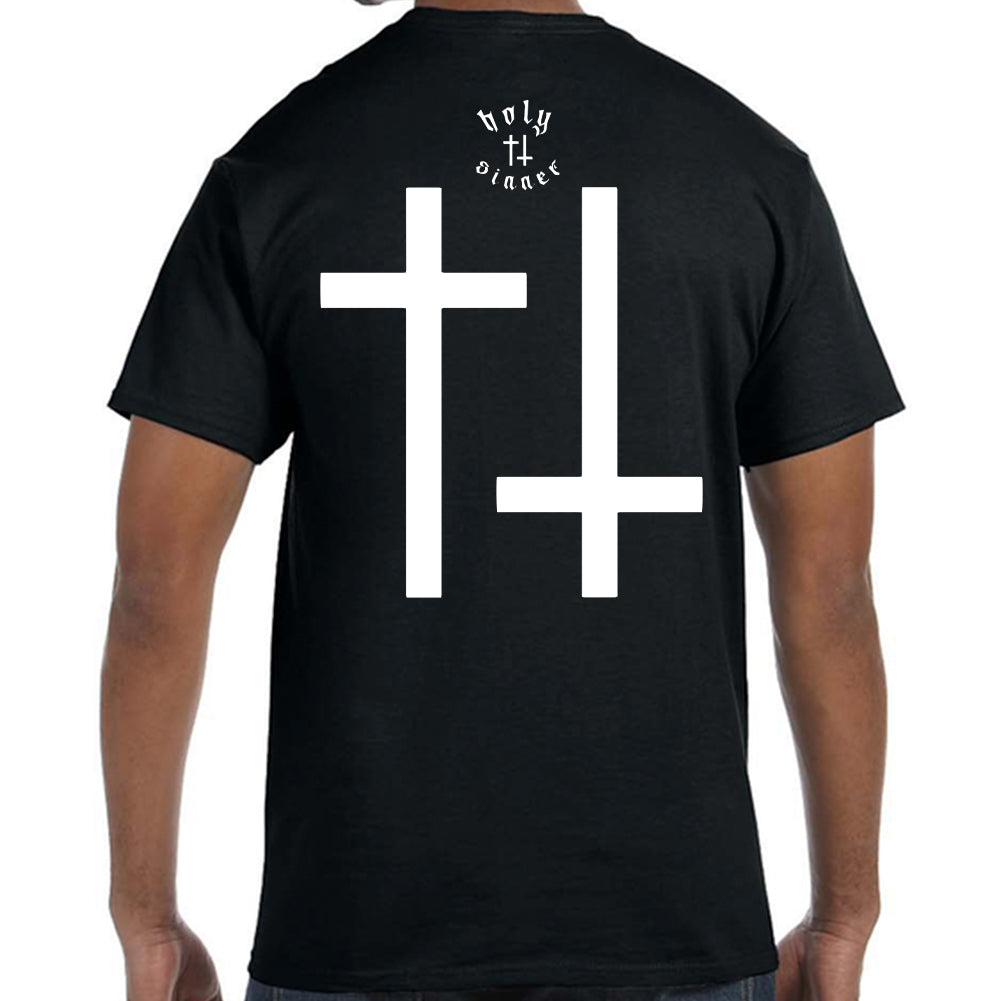 "SCFMG ""Holy Sinner"" T-Shirt"