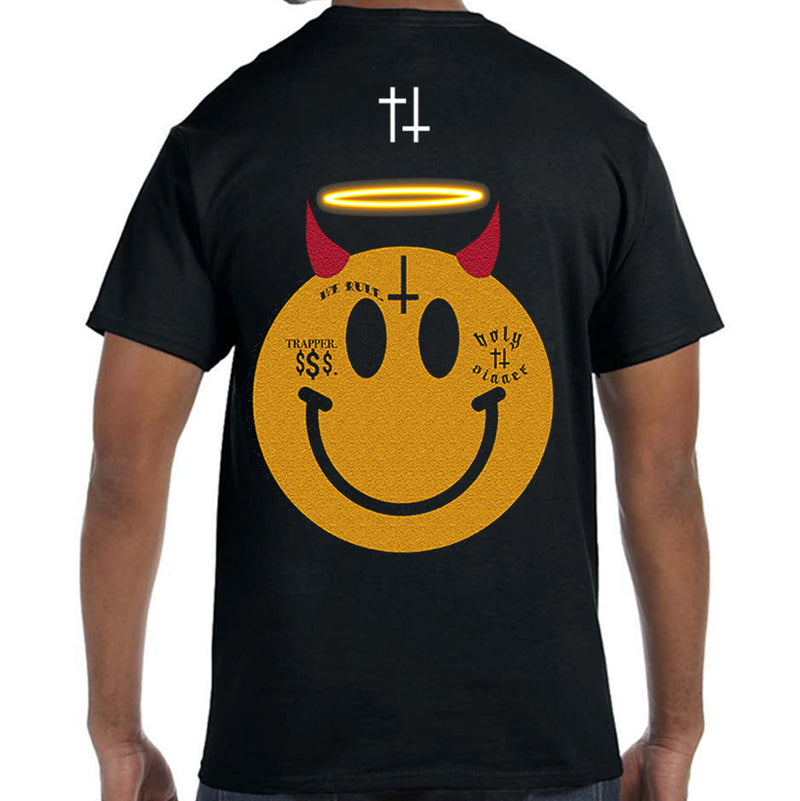 "SCFMG ""Holy Trapper"" T-Shirt"