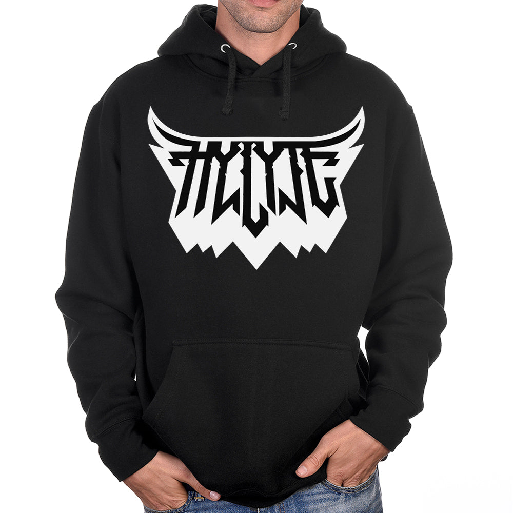"Hylyte ""Logo"" Pullover Hoodie"