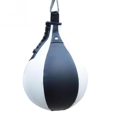 Pear Shape Boxing Speed Ball Swivel Punch Bag