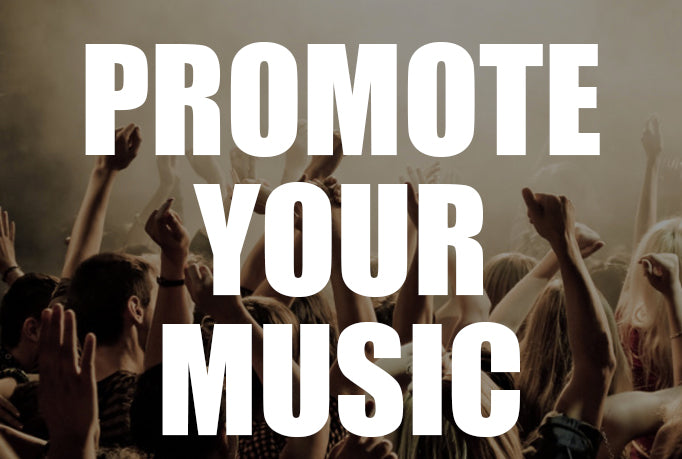 Use LitDiscounts.com to advertise your music!