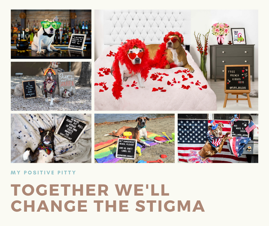 Together We'll Change The Stigma
