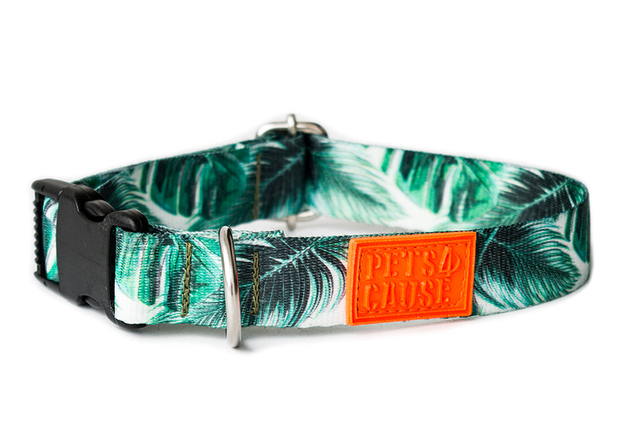 Tropical Collar