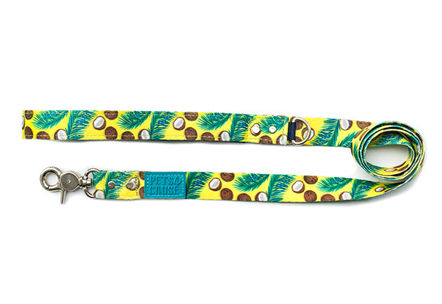 Tropical Leash