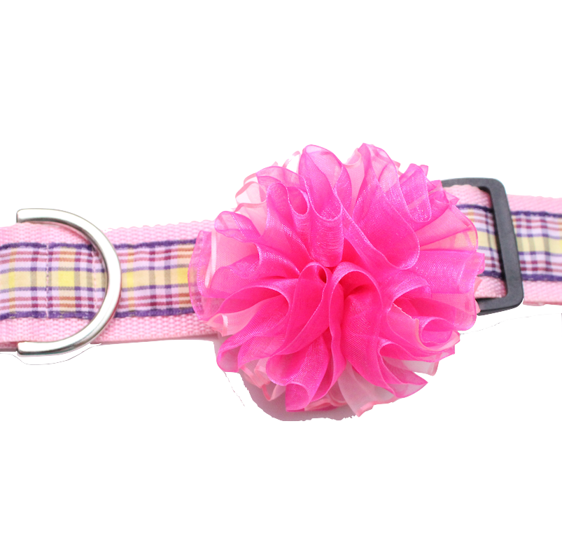 Attachable Flower