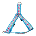 Under the Sea No-pull Harness - 1.5""