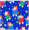 Pre-order Unisex Human Pants - Unicorn Sweater Pawty