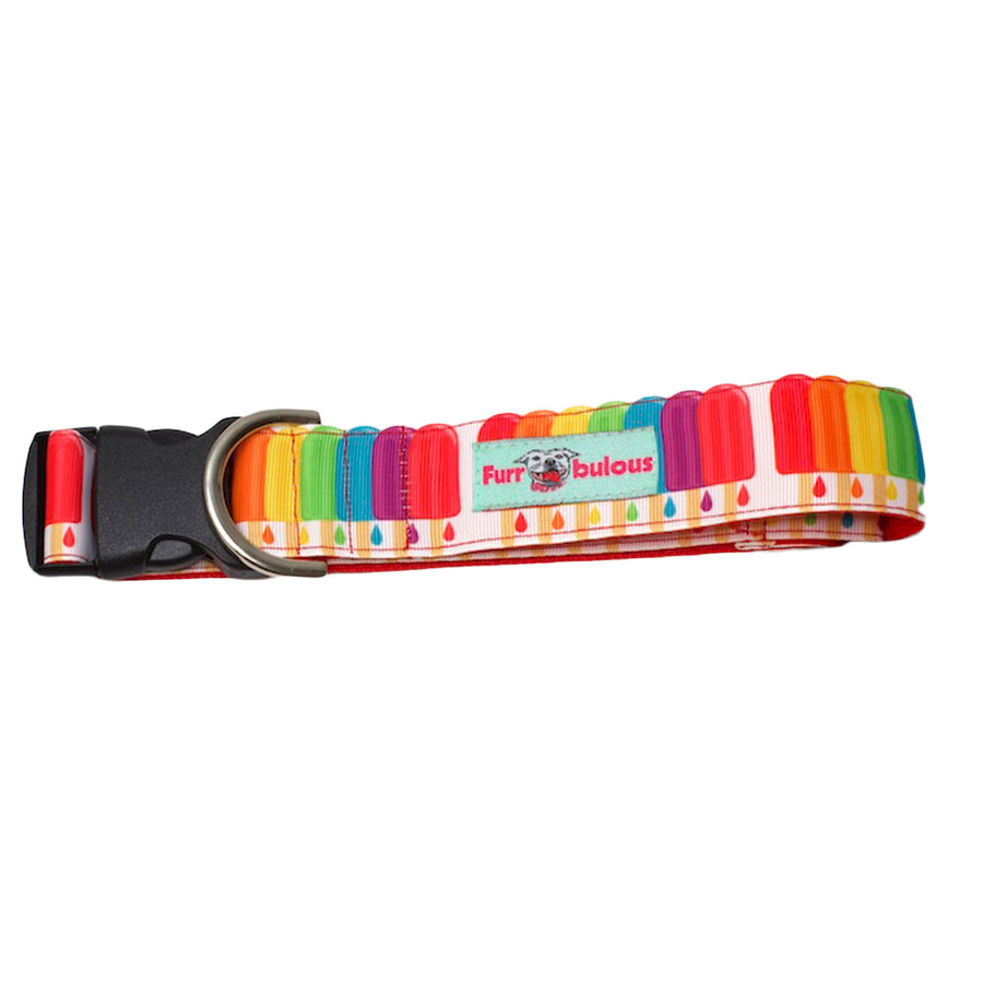 Popsicle Sport Collar 1.5""