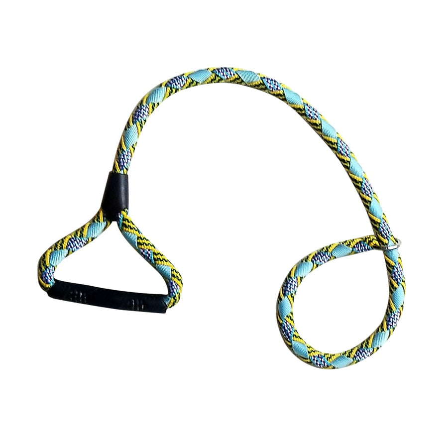 "Slip lead Hand Woven leashes - 35"" Long"