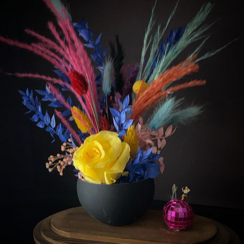 Cassandra King Flowers and Styling