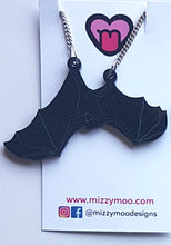Load image into Gallery viewer, Fruit bat necklace