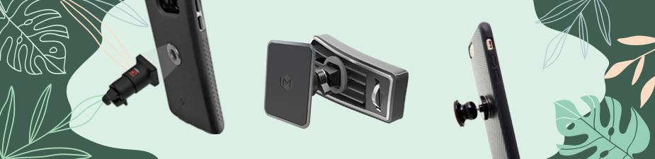 Blackberry KeyOne Car Mount Holder