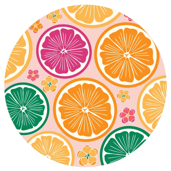 Citrus by Mandy
