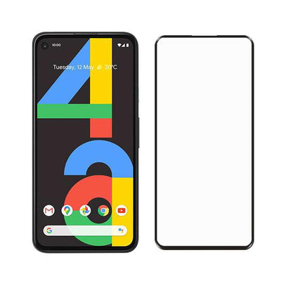 Screen Patrol Screen Protector - Google Pixel 4a