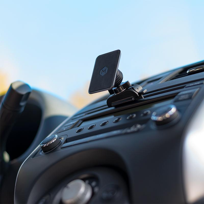 Simpl Touch 2.0 - Magnetic CD Mount