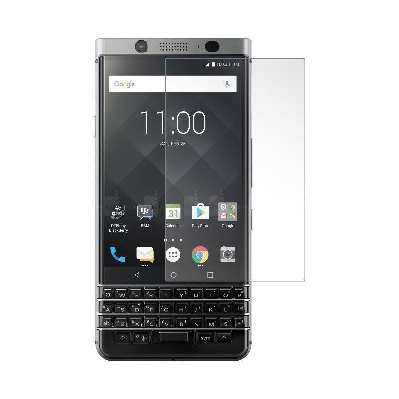 BlackBerry KeyOne Tempered Glass - Screen Patrol Screen Patrol Caseco