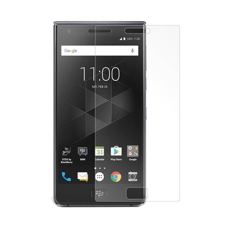BlackBerry Motion Tempered Glass - Screen Patrol Screen Patrol Caseco