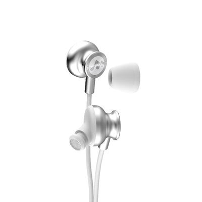 Rockstone XR1 3.5mm Hi-Fi Stereo Earbuds Wired Headset Rockstone