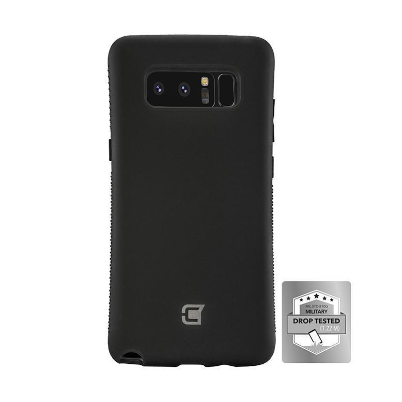 Samsung Galaxy Note 8 Rugged Grip Armor Grip Armor Caseco