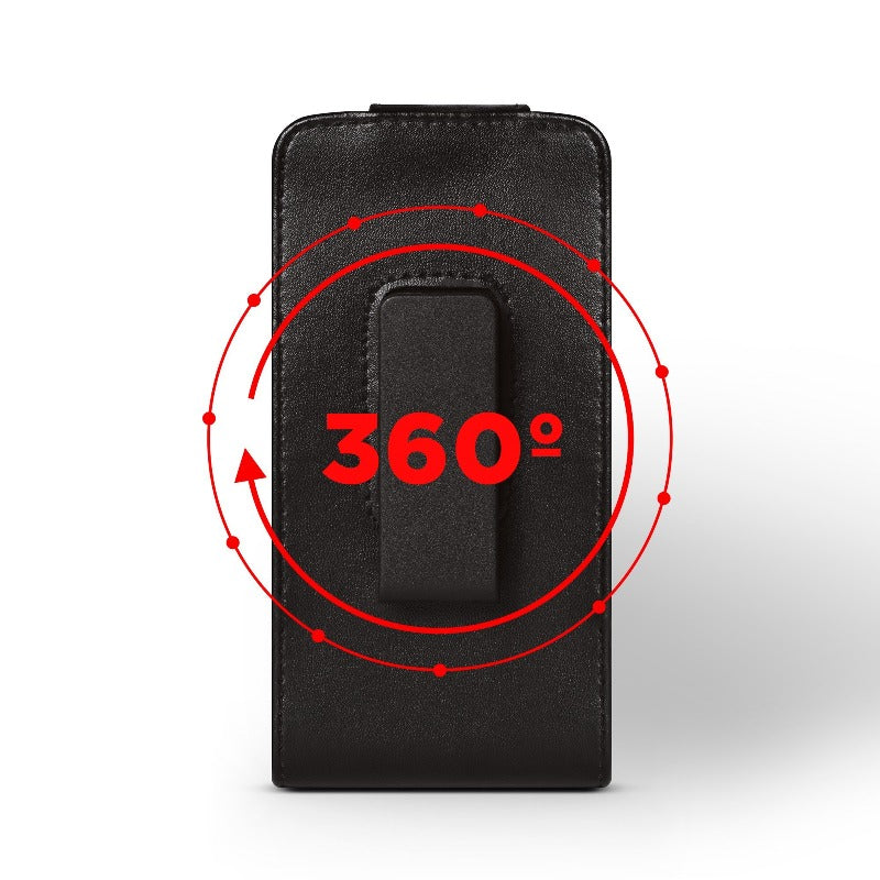 Samsung Galaxy Note 9 - Vertical Holster Pouch Holster Pouches Caseco