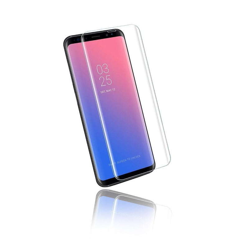 Screen Patrol - Curved Tempered Glass - Samsung Note 8 3D Curved Screen Caseco