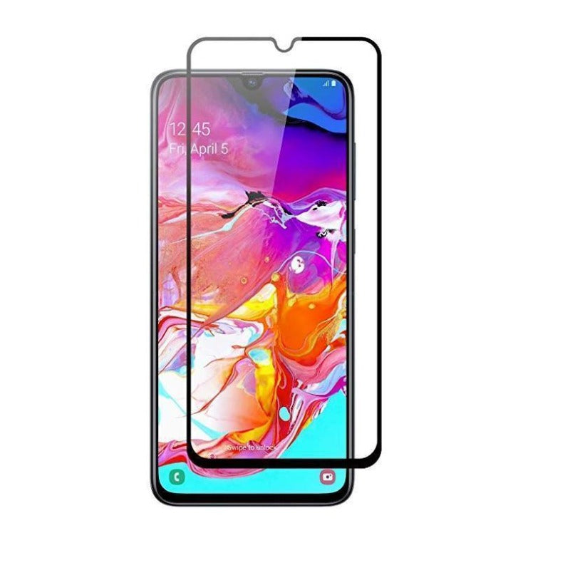 Screen Patrol - Tempered Glass - Samsung A51 Screen Patrol Caseco