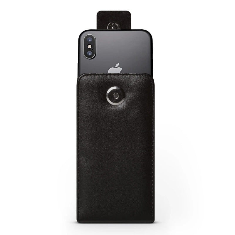 Vertical Pouch - iPhone X / XS