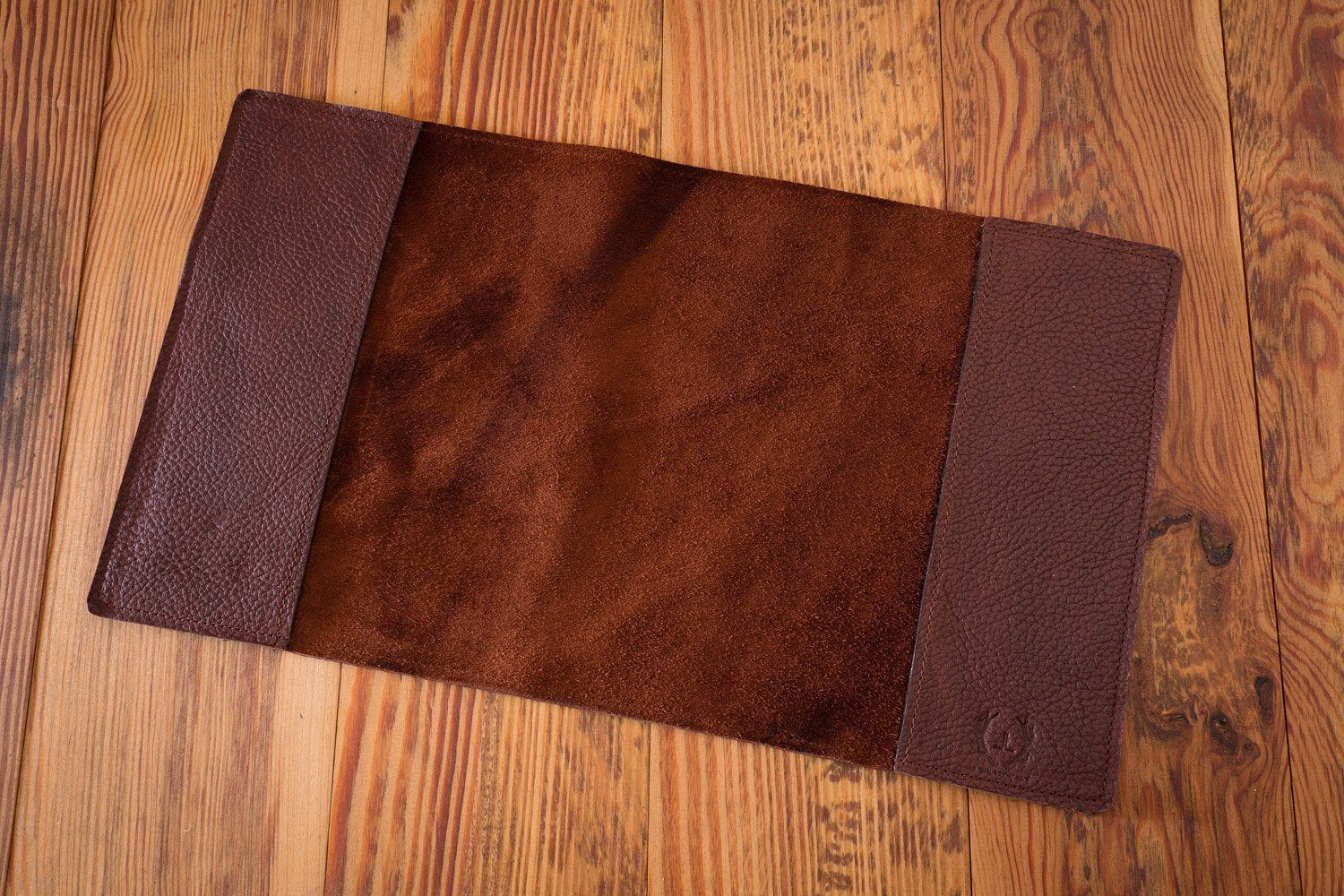 Leather Bible Cover, Leather Book Cover, Leather Cover No 8