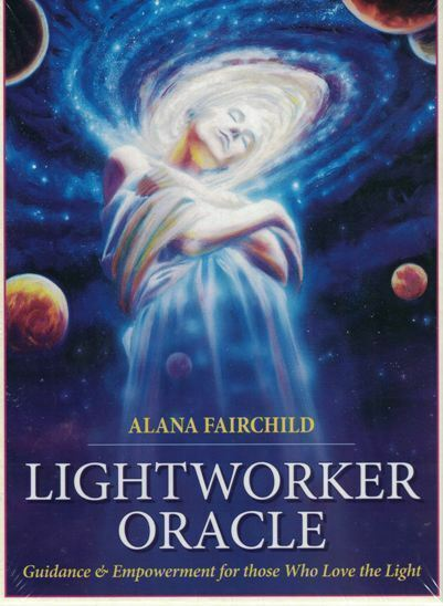 Lightworker Oracle
