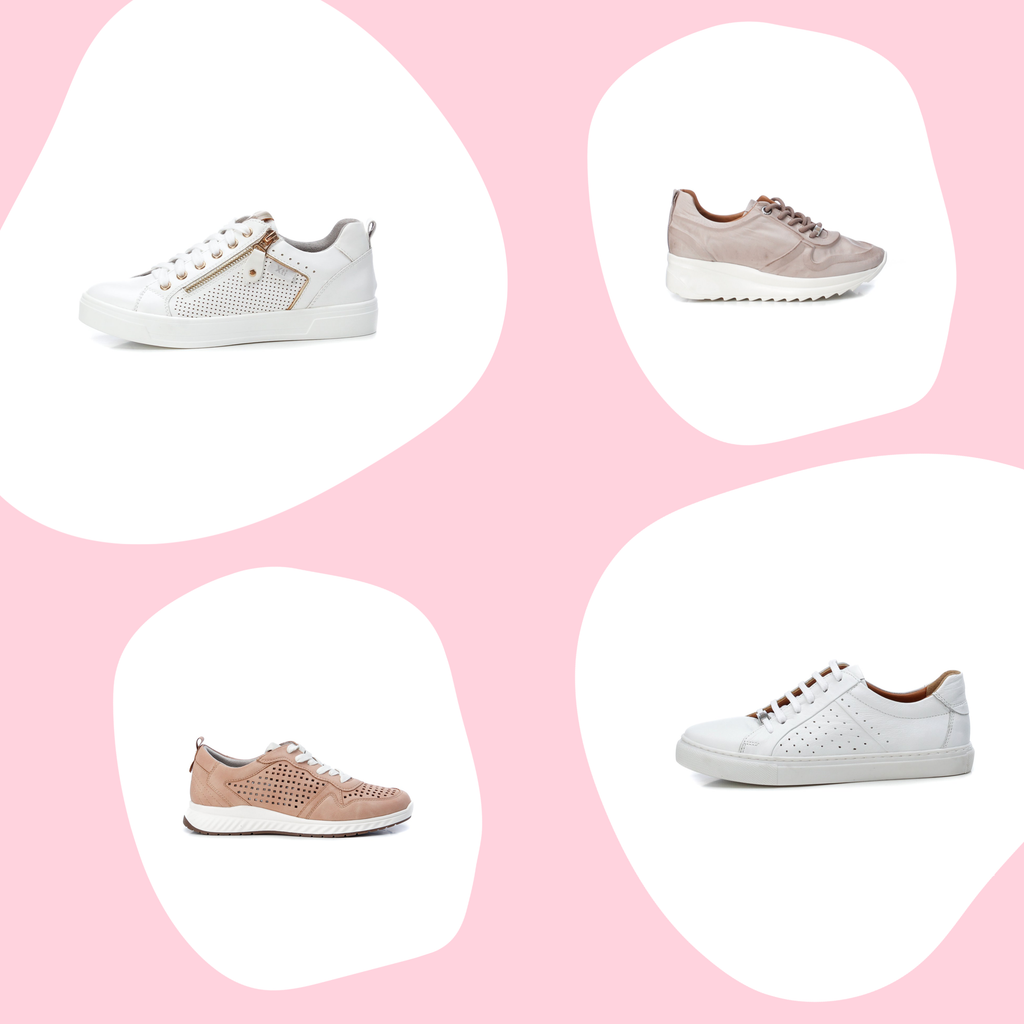 The ladies trainer trends that you'll actually want to wear this season.