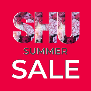 The summer clearance sale is NOW ON