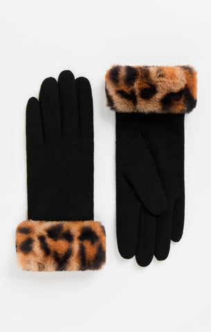 Ladies Pia Rossini Gloves Gizelle