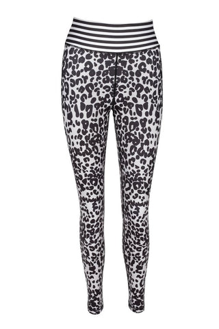 Blossom Wild Child Active Leggings