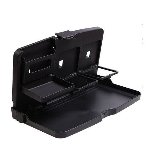 Back Seat Stow Away Tray