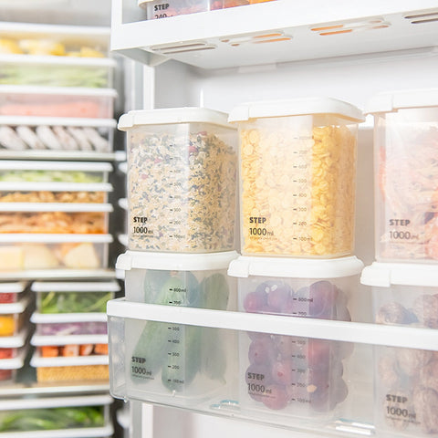 Food Storage Containers