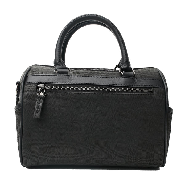 BLACKWELL PURSE, Brushed Black