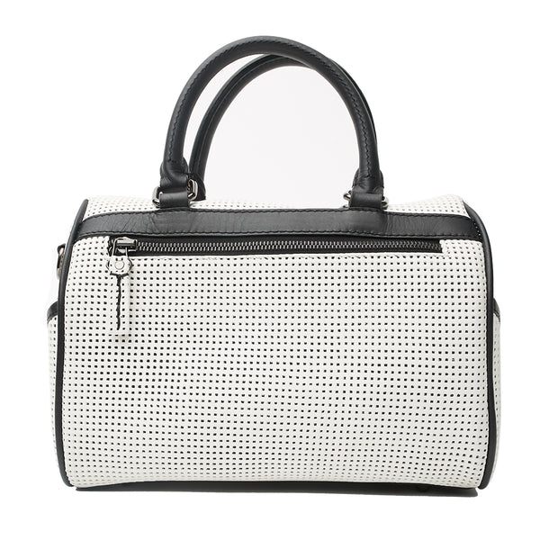BLACKWELL PURSE, Graphic White