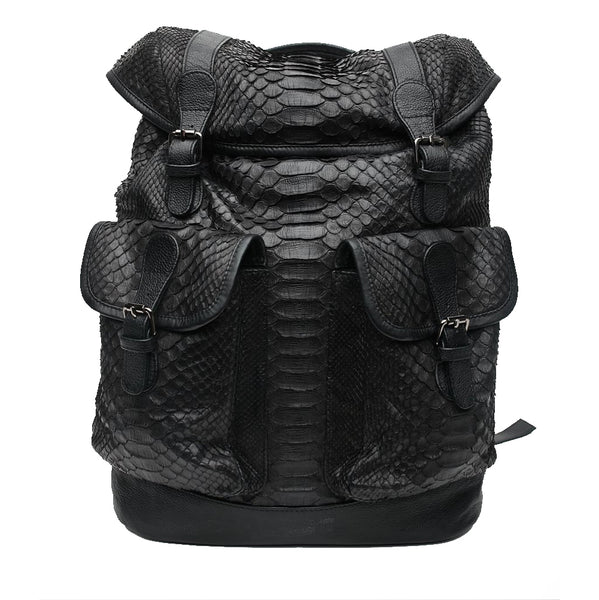 DEKKER BACKPACK, Ink Black