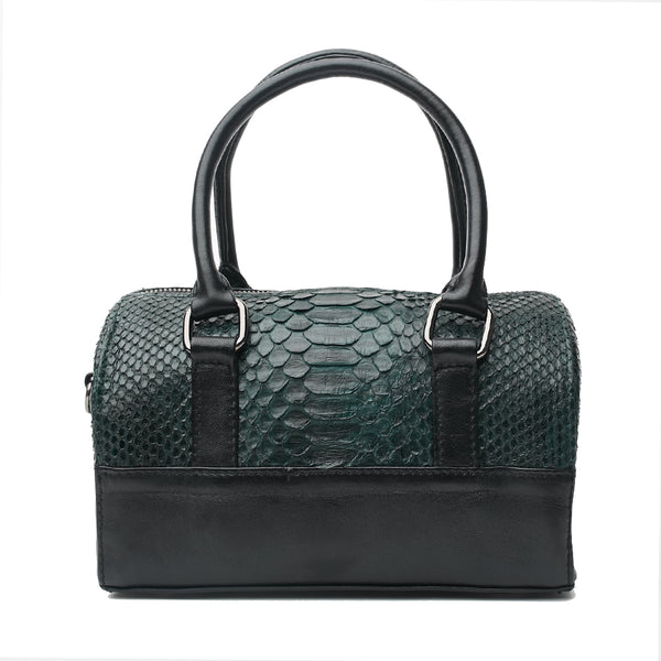 MAE PURSE, Emerald