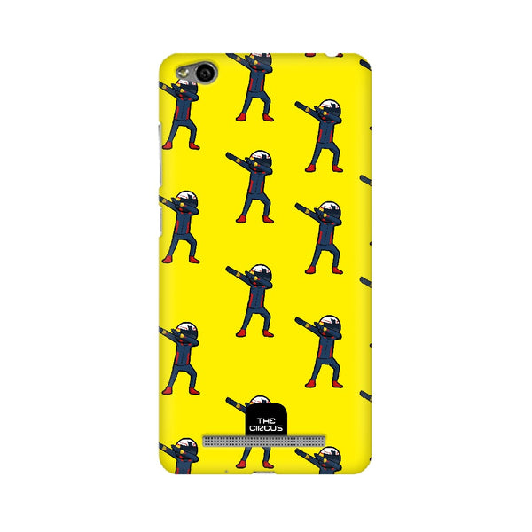Max Dab - Phone Case