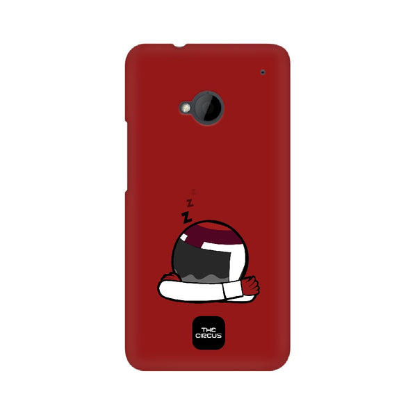 Kimi Sleeps - Phone Case