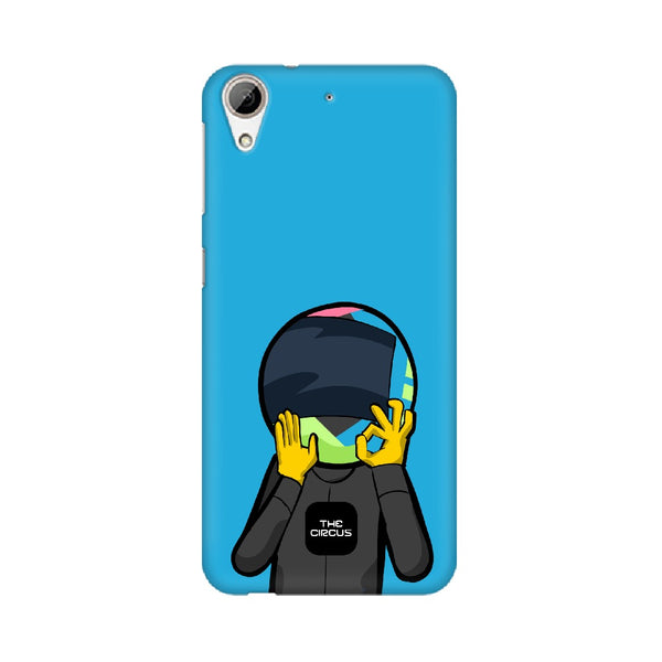 Daniel's Noice - Phone Case