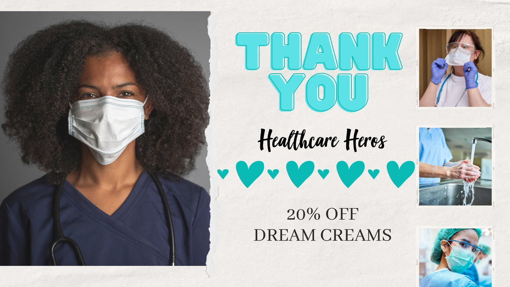 Discounts for a Healthcare Hero