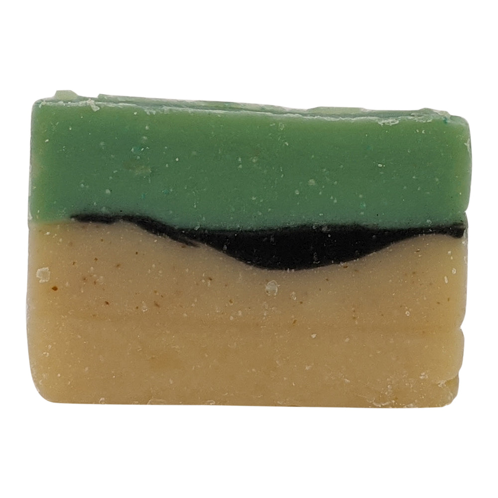 Budweiser Lime Beer Soap