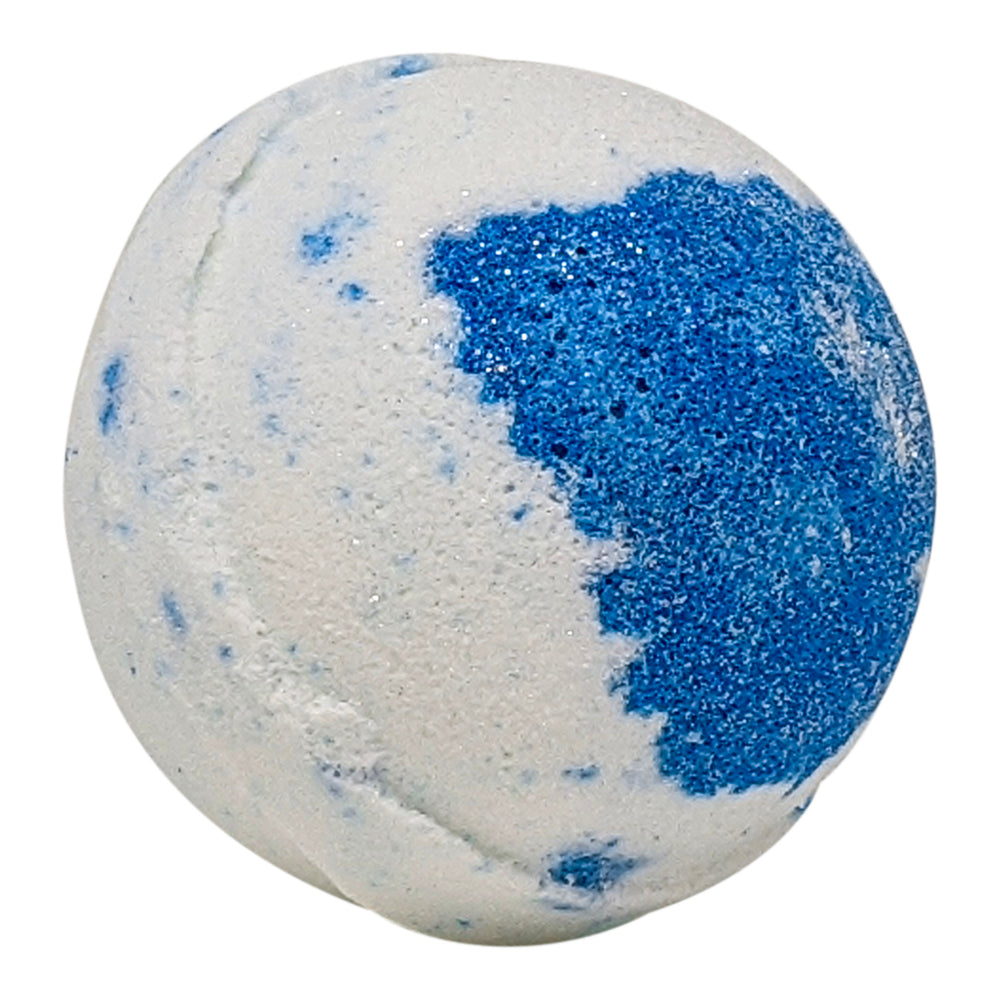 Winter Solstice Bath Bomb