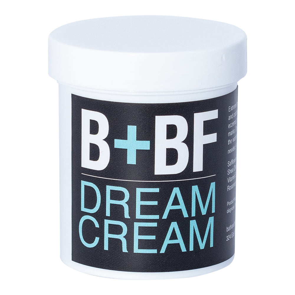 Dream Cream for Healthcare Heroes - Discount