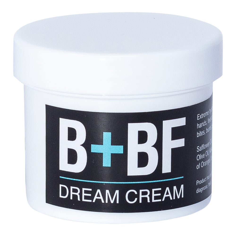 Dream Cream for Healthcare Heros - Discount